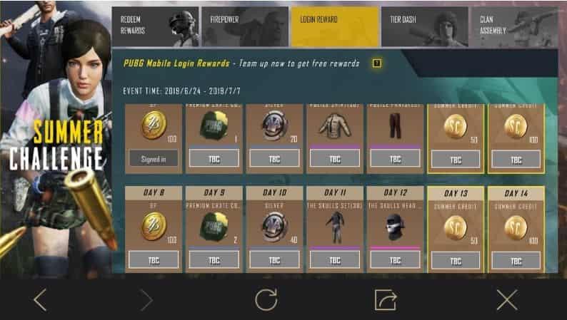 PUBG mobile Latest Unlimited Tricks | Mega loot - Botdroid