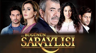 Ingeri si nobili - serial turcesc, prezentare si distributie