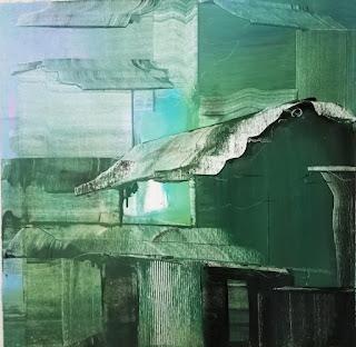 Unframed by Priyanka Sinha