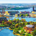 The Top 15 Best Countries in the World - (Sweden)