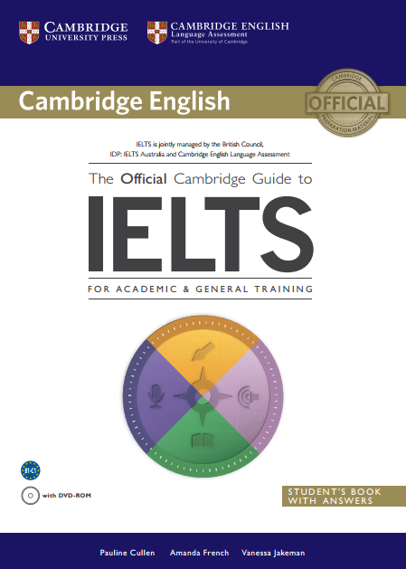 Cambridge Ielts 4 Pdf Full