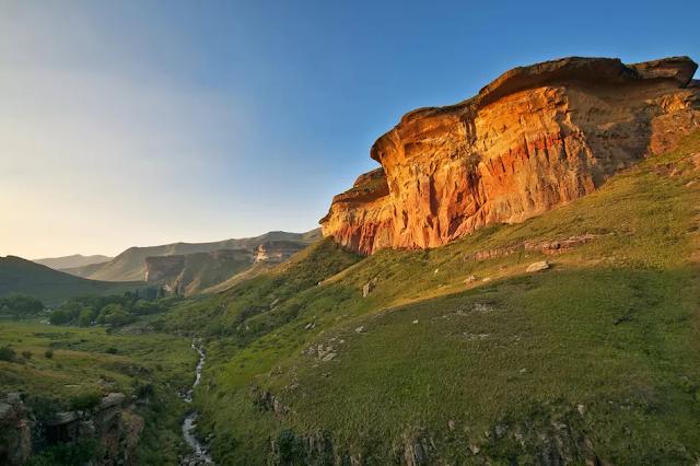 Golden Gate Highlands National Park: The Complete Guide