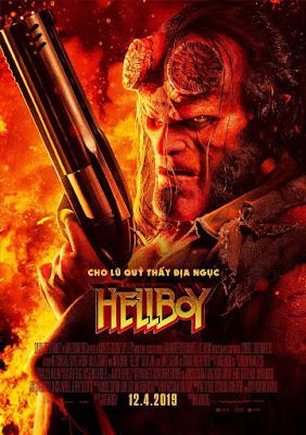 Xem Phim Quỷ Đỏ 3