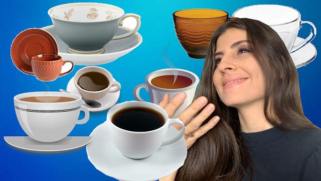 A vida é o café?