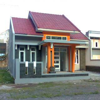 desain rumah 9x12 3 kamar