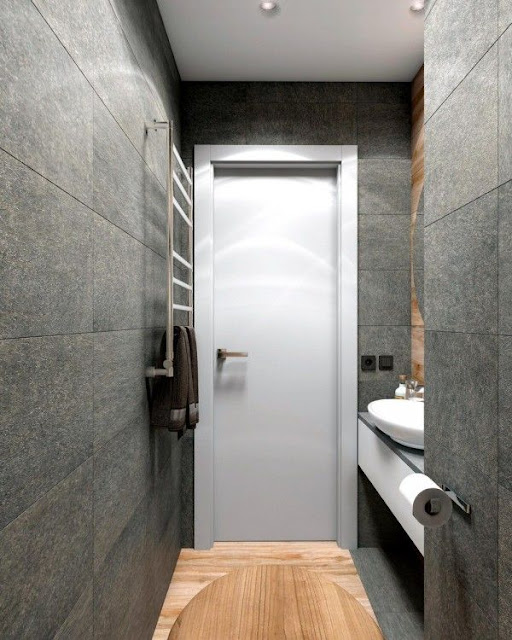Architect Design Bathroom