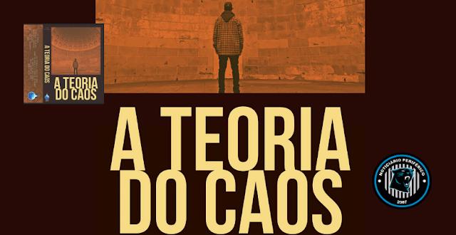 """Cauê & Eric Beatz se unem em """"A Teoria do Caos"""""""
