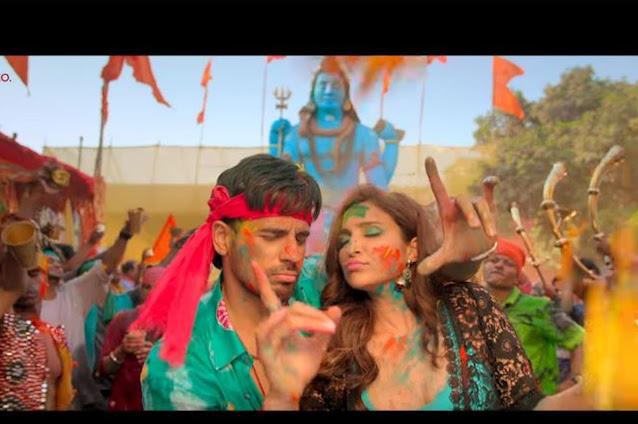 Bollywood Hindi Holi Songs of All Time