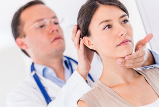 Dokter THT di Simalungun