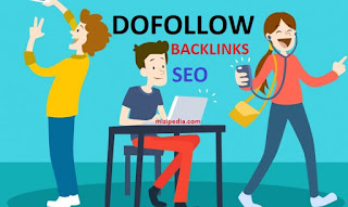Pengertian Apa Itu Dofollow Links dan HTML/CSS, SEO, DoFollow