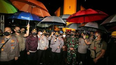 Kapolri: Bomber Makassar dari Kelompok JAD yang Terkait Bom Gereja Filipina