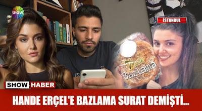النجمة التركية هاندا أرتشيل  تخسر دعوى التعويضات التي رفعتها ضد الب كيلينتش