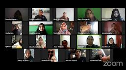Bicara Feature, Zakki Amali: Human Interest Tidak Melulu Soal Manusia yang Dikasihani