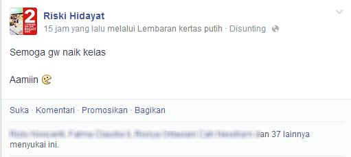 Update Status FB Melalui Apa Sajapart1