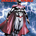 Nuevo proyecto de superhéroe: IRREDEEMABLE