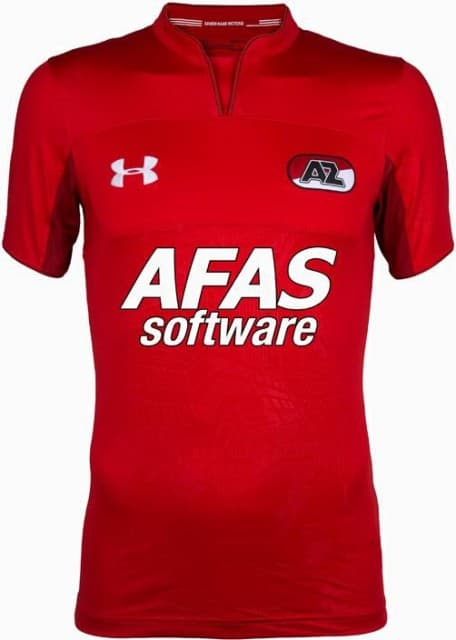 AZアルクマール 2018-19 ユニフォーム-ホーム