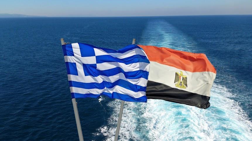 Ελλάδα – Αίγυπτος, συμφωνία σε όλα τώρα