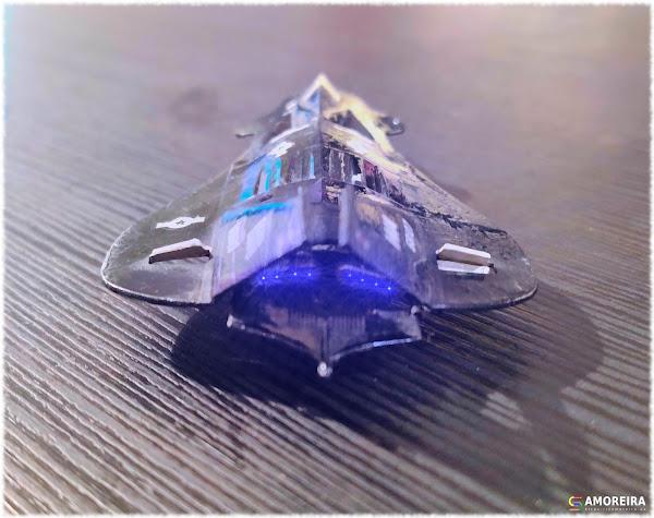F-19 Aurora