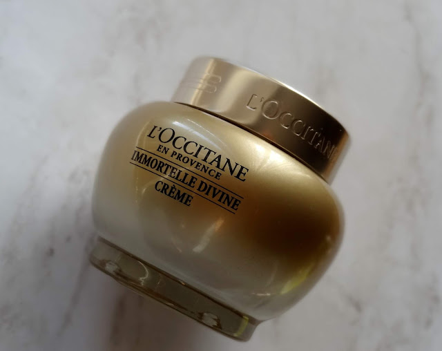 Immortelle Divine Grand Cru Edition Cream