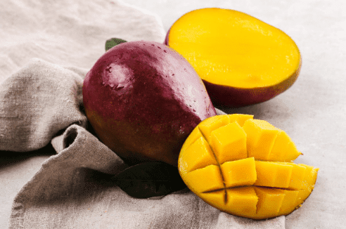 Benefits of mango for the heart