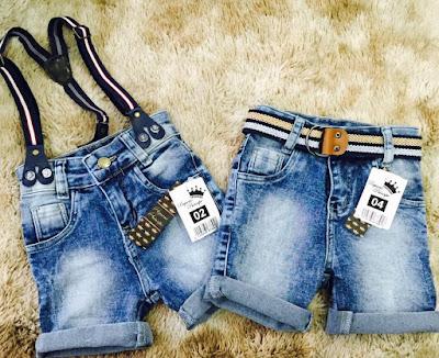 Fornecedor de jeans confiável