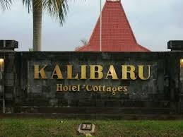 Hotel Kalibaru Jakarta