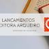 Lançamentos de julho da Editora Arqueiro