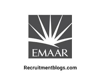 Leasing Admin At Emaar