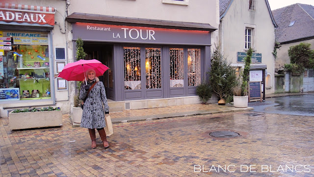 La Tour, Sancerre - www.blancdeblancs.fi