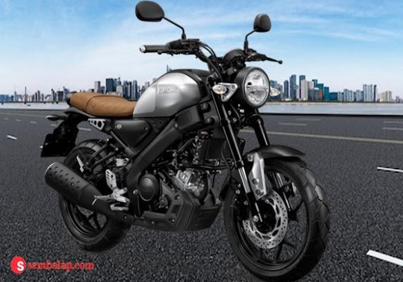 Kapan Yamaha XSR 155 Retro Masuk ke Indonesia?