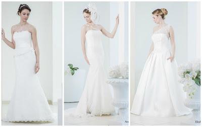 abiti da sposa impermeabili