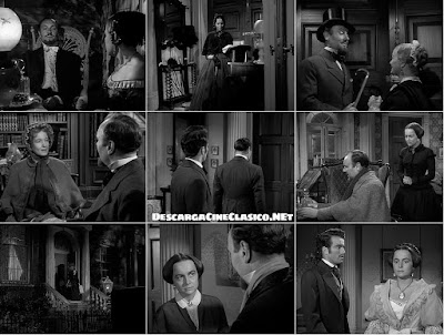 La heredera (1949)