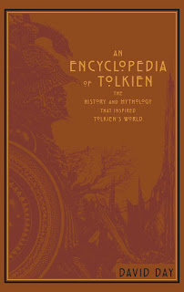 Review of An Encyclopedia of Tolkien by David Day