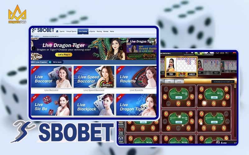 Online Gambling Myanmar Best Online Betting Site For Burmese Players Sbobet
