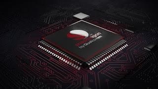 mobile processor