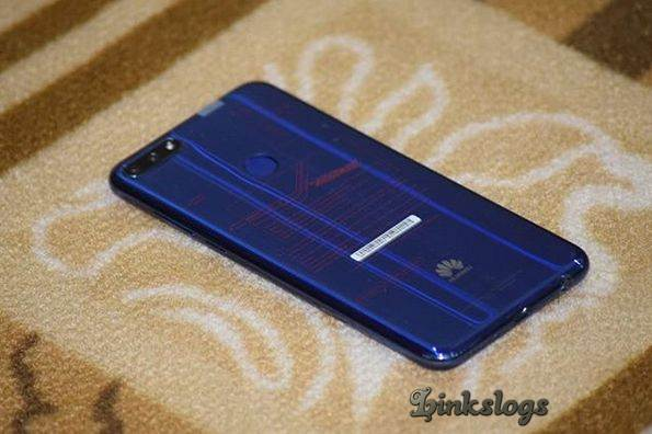 Huawei Y7 Prime (2018) Review With Photos and Price