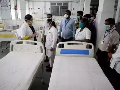 Health department gave tips to private hospitals