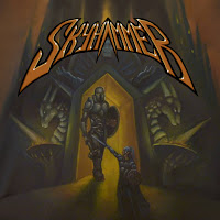 "Το ep των Skyhammer ""The Skyhammer"""
