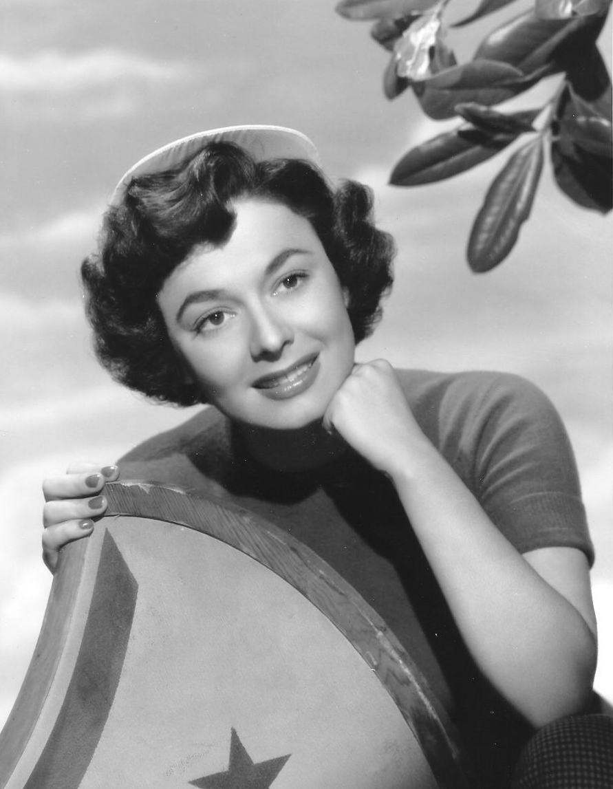 Ruth Roman Of Many Movies She Was In Strangers On A: It's The Pictures That Got Small ...: THE WEDNESDAY