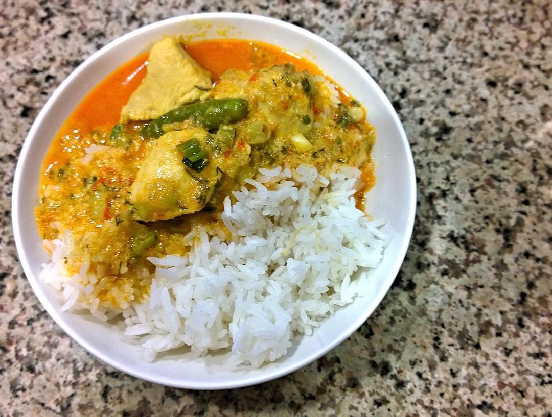 Spesial Manado Nasi Ayam Tuturuga, Ini Resepnya