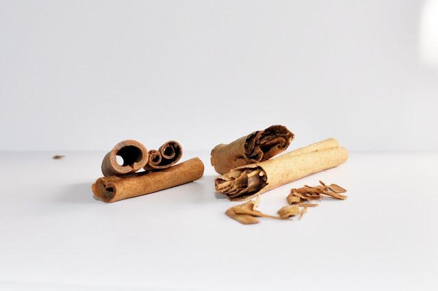 Cassia and Cinnamon
