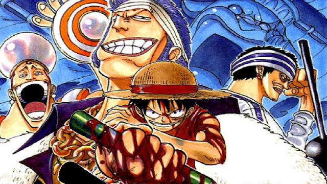 One Piece – Arc Baratie