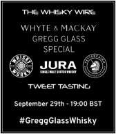 Gregg Glass Tweet Tasting