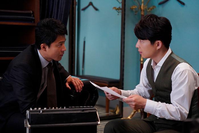 Tsumi no Koe film (Nobuhiro Doi) - Shun Oguri & Gen Hoshino