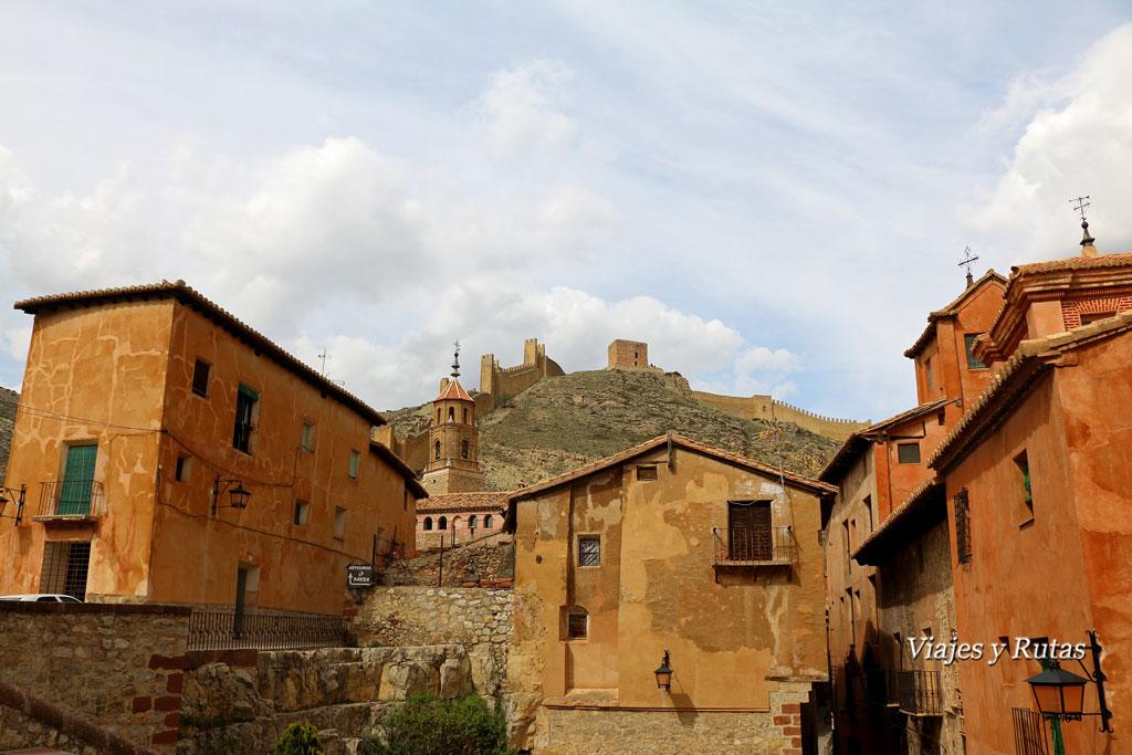 Casas de Albarracín, Teruel