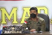 Kapolda Sulteng: DPO Teroris Poso Masih Tersisa 4 Orang