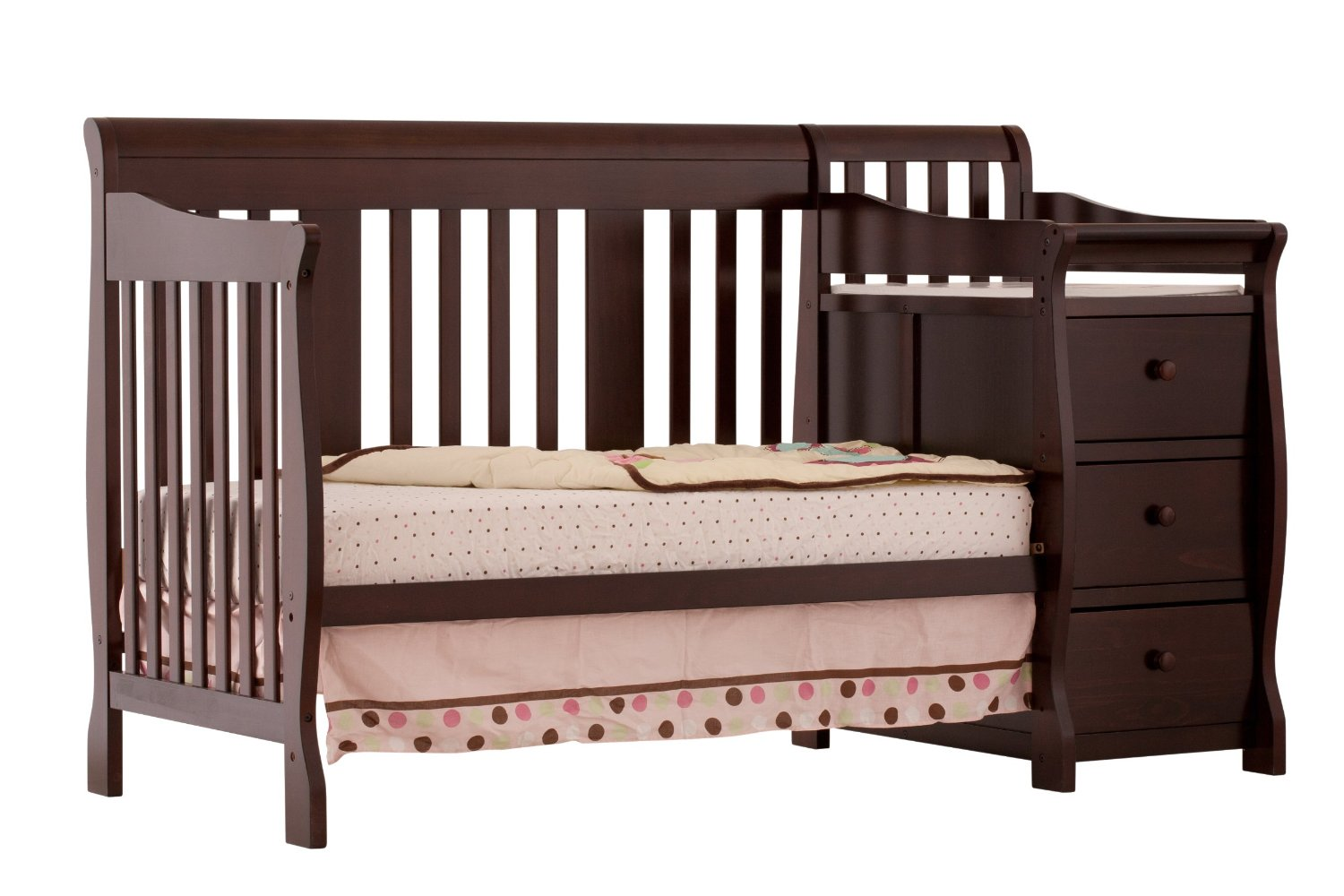What is the best brand crib for baby - The 5 Best Convertible Cribs Of 2016