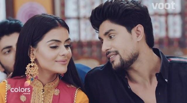 Udaariyaan 29 September 2021 Written Update: Jasmine cheated and Fateh, Tejo also needed