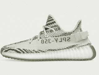 Where to Buy Kanye West YEEZ Boost as It Hits Releasing Date On Nov.18