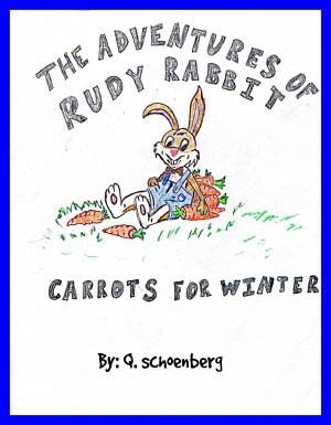 The adventures of Rudy rabbit